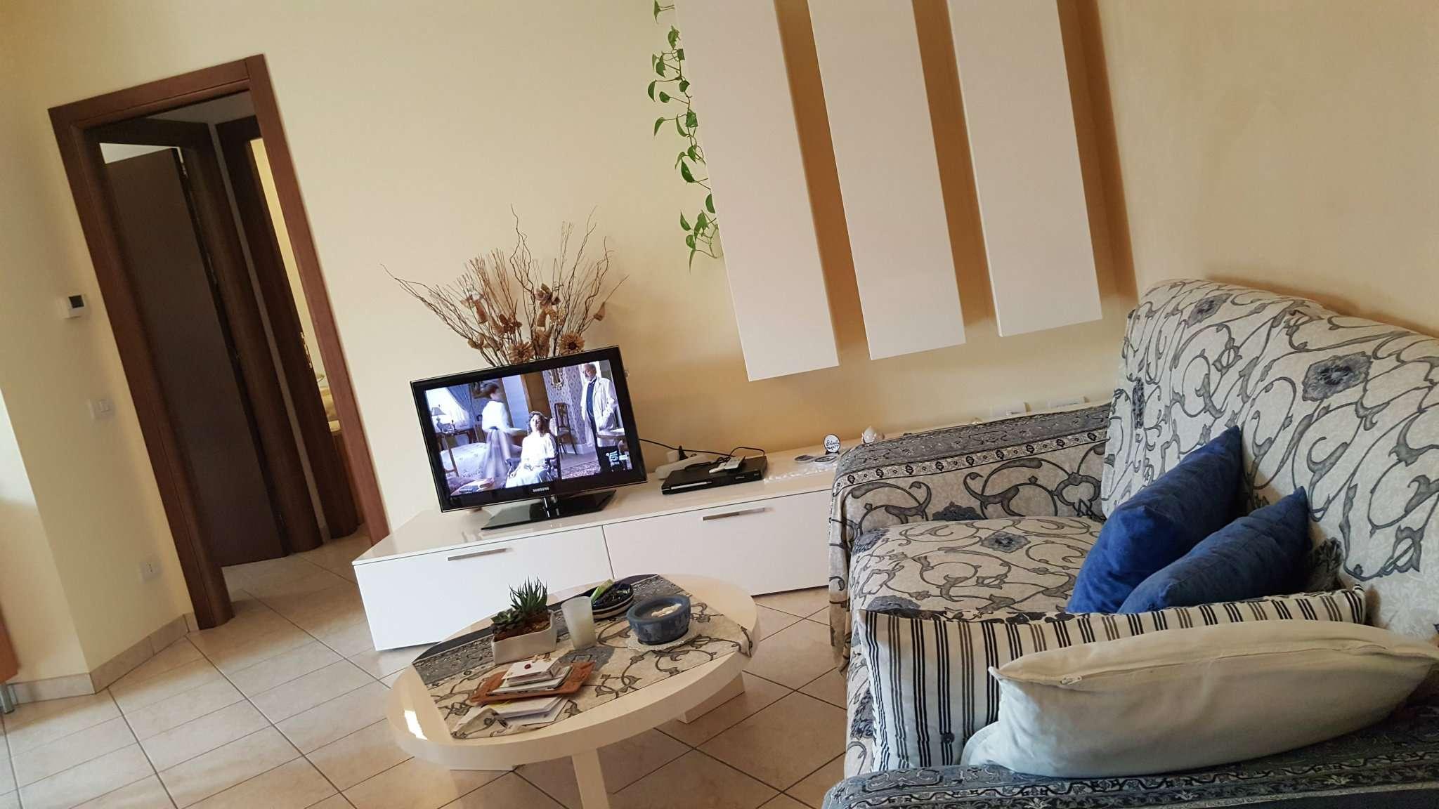 Appartamento trilocale in vendita a Giulianova (TE)