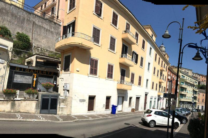 Trilocale, Corso della Repubblica, Frosinone, foto 9