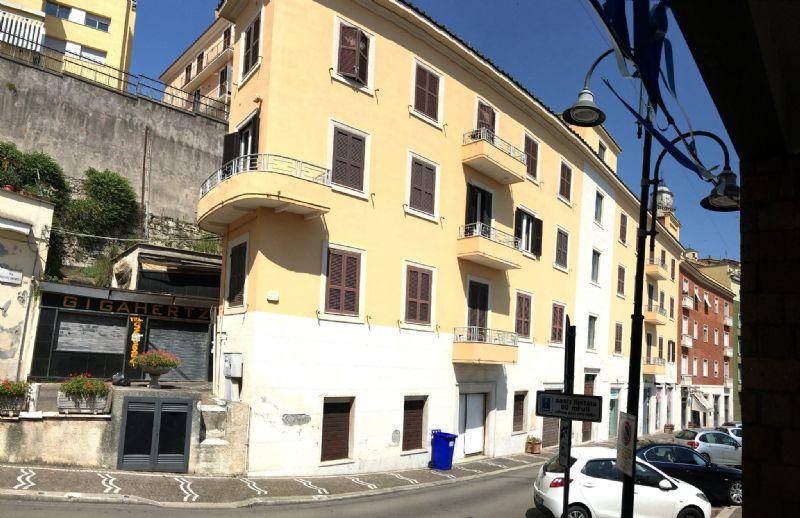 Trilocale, Corso della Repubblica, Frosinone, foto 10