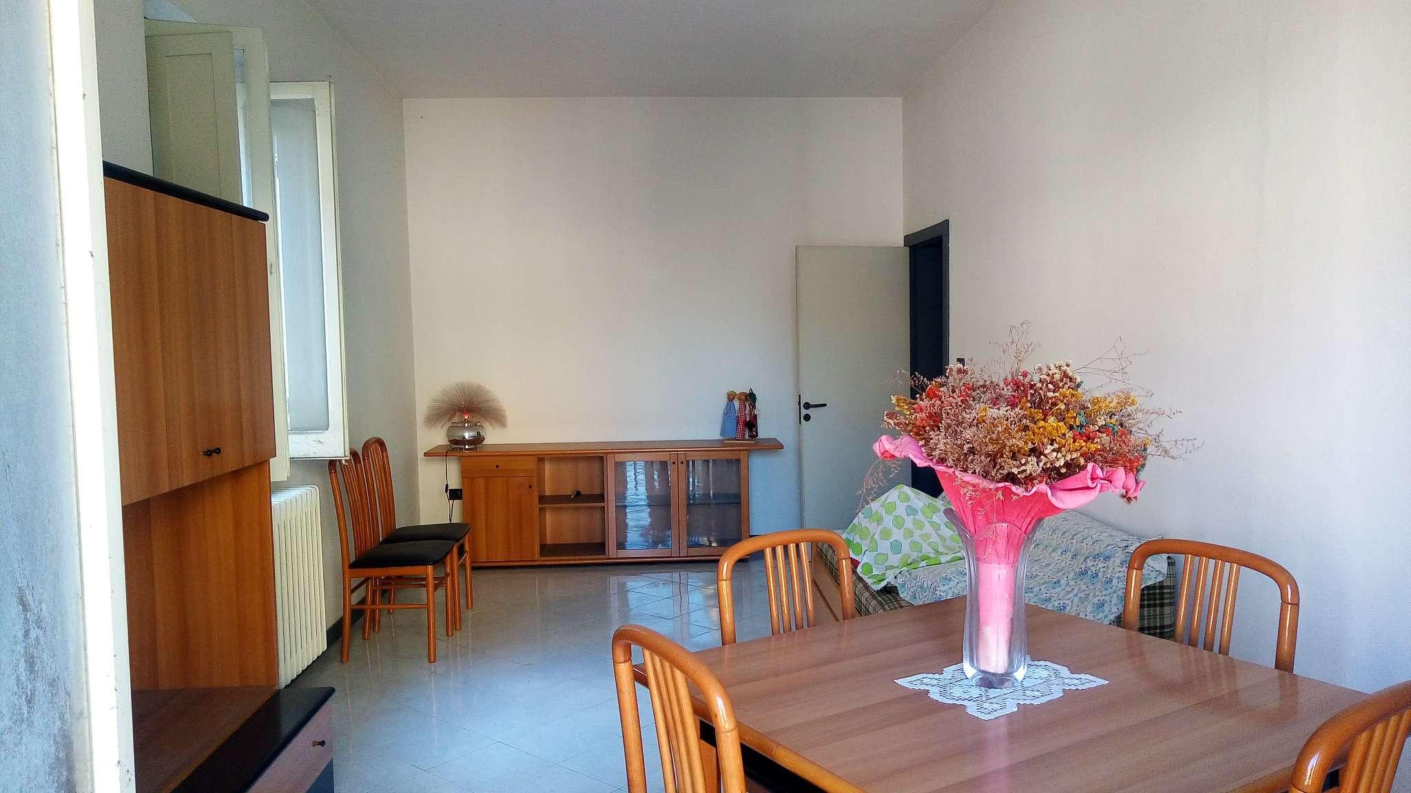 Appartamento trilocale in vendita a Alba Adriatica (TE)