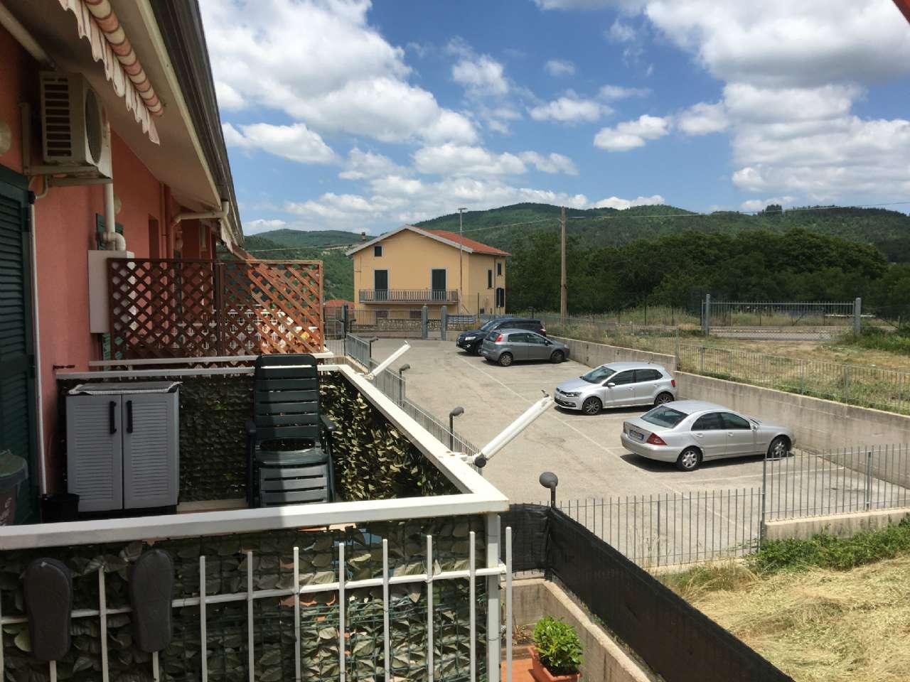 Quadrilocale su due livelli con balcone e posto auto , foto 13
