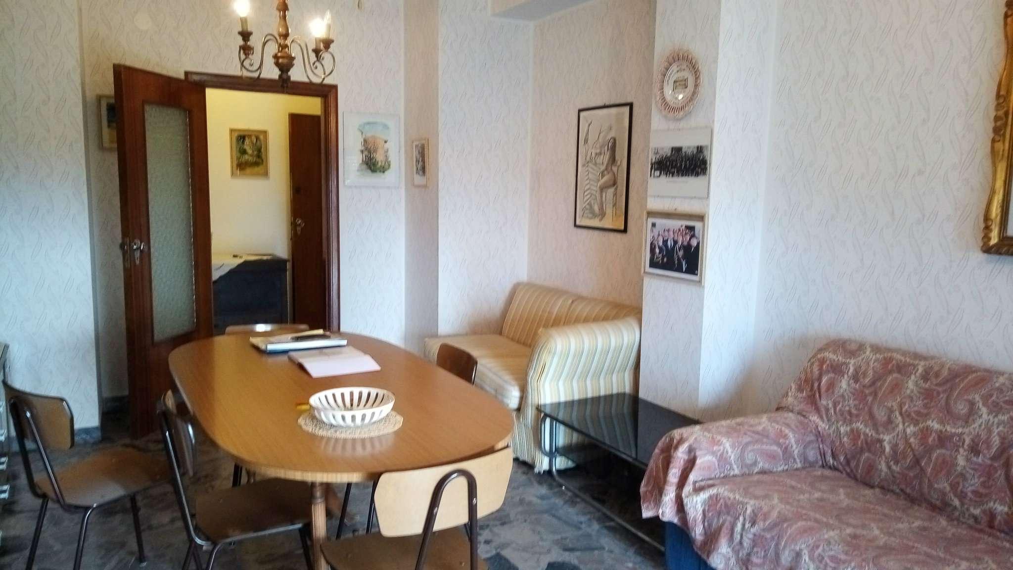 Appartamento 5 locali in vendita a Atri (TE)