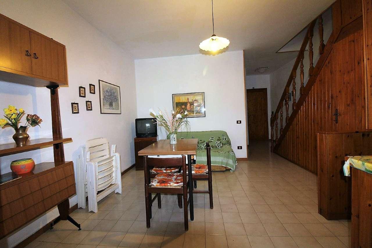 Appartamento trilocale in vendita a Sorso (SS)