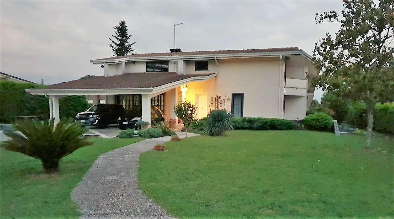 Villa in vendita a Roccasecca (FR)