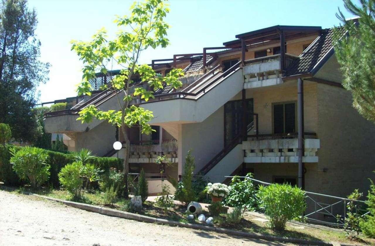 Bilocale con balconi e soffitta, foto 1