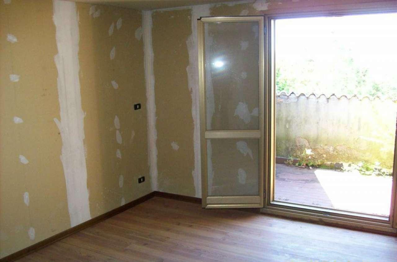Trilocale con balconi e soffitta, foto 4