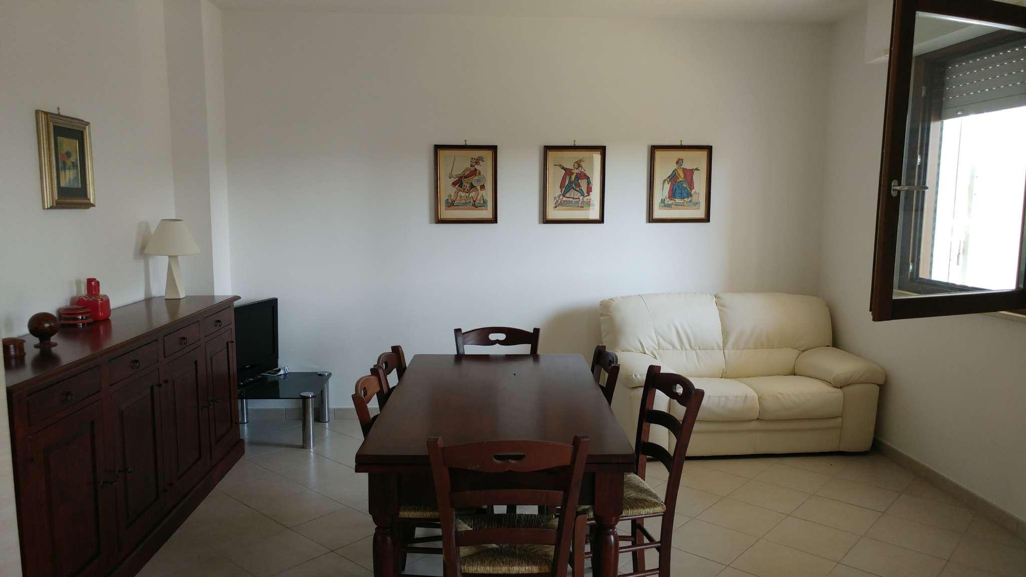 Appartamento arredato in vendita Rif. 7772150