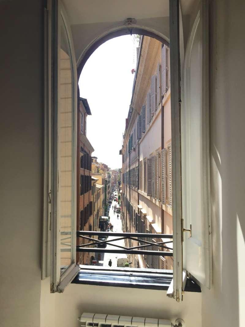 Piazza di Spagna - Elegantissimo quadrilocale nel cuore di Roma, foto 18