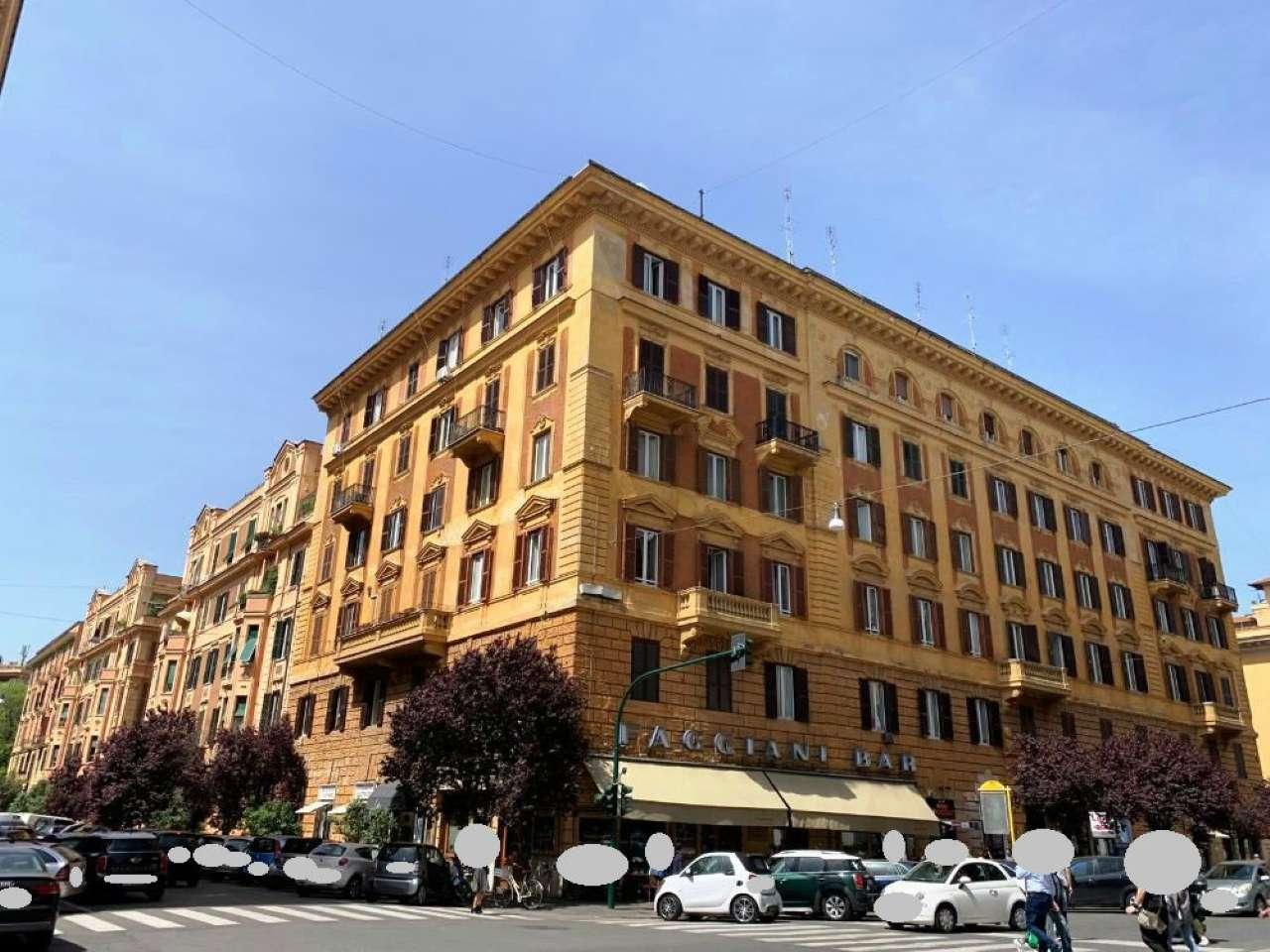 Mazzini Prati - Luminoso appartamento in signorile palazzo d'epoca, foto 18