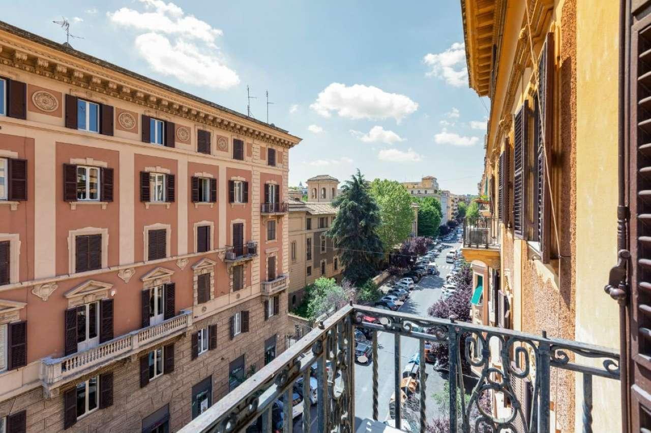 Mazzini Prati - Luminoso appartamento in signorile palazzo d'epoca, foto 16