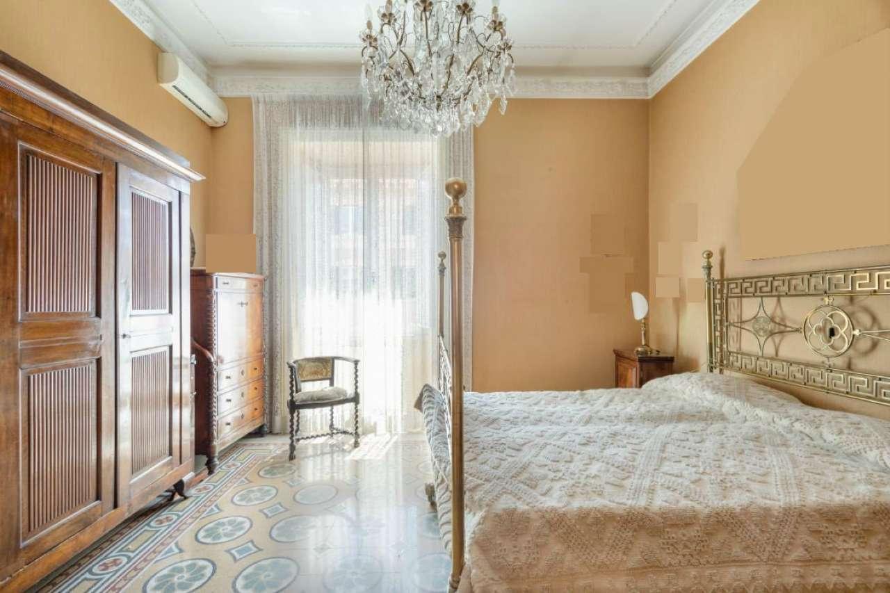 Mazzini Prati - Luminoso appartamento in signorile palazzo d'epoca, foto 8