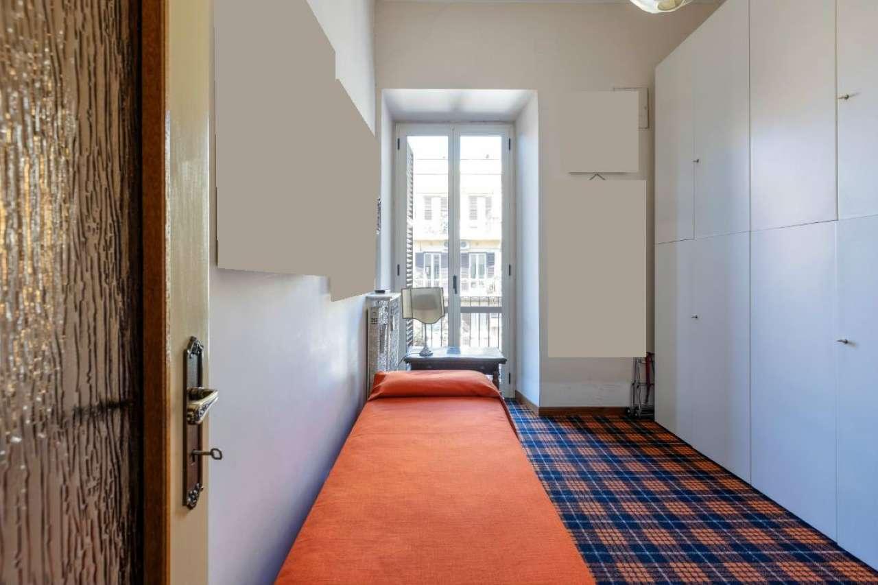 Mazzini Prati - Luminoso appartamento in signorile palazzo d'epoca, foto 14