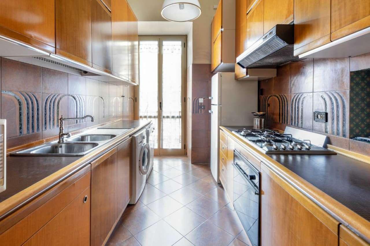 Mazzini Prati - Luminoso appartamento in signorile palazzo d'epoca, foto 5