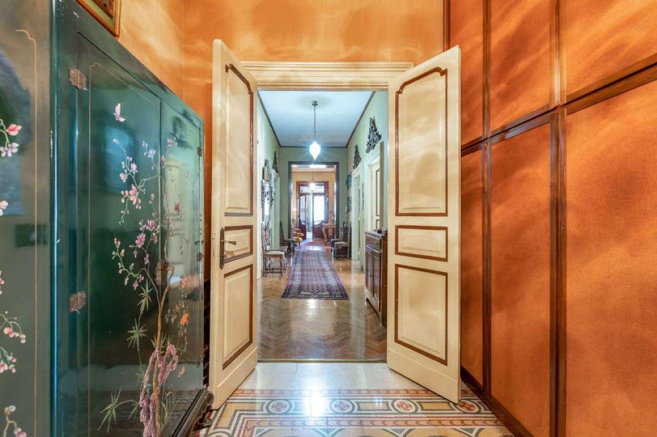 Mazzini Prati - Luminoso appartamento in signorile palazzo d'epoca, foto 7