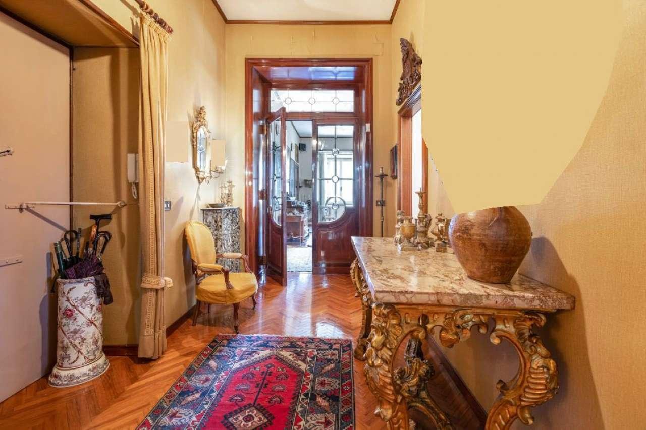 Mazzini Prati - Luminoso appartamento in signorile palazzo d'epoca, foto 1
