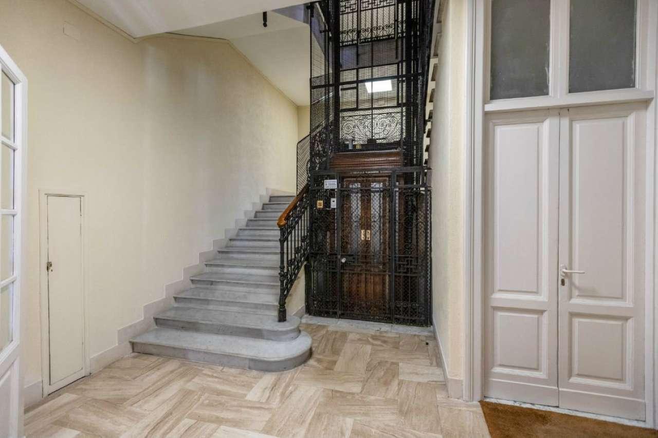 Mazzini Prati - Luminoso appartamento in signorile palazzo d'epoca, foto 17