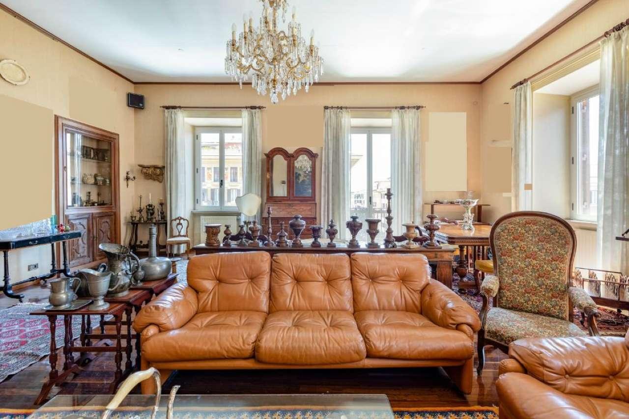 Mazzini Prati - Luminoso appartamento in signorile palazzo d'epoca, foto 0