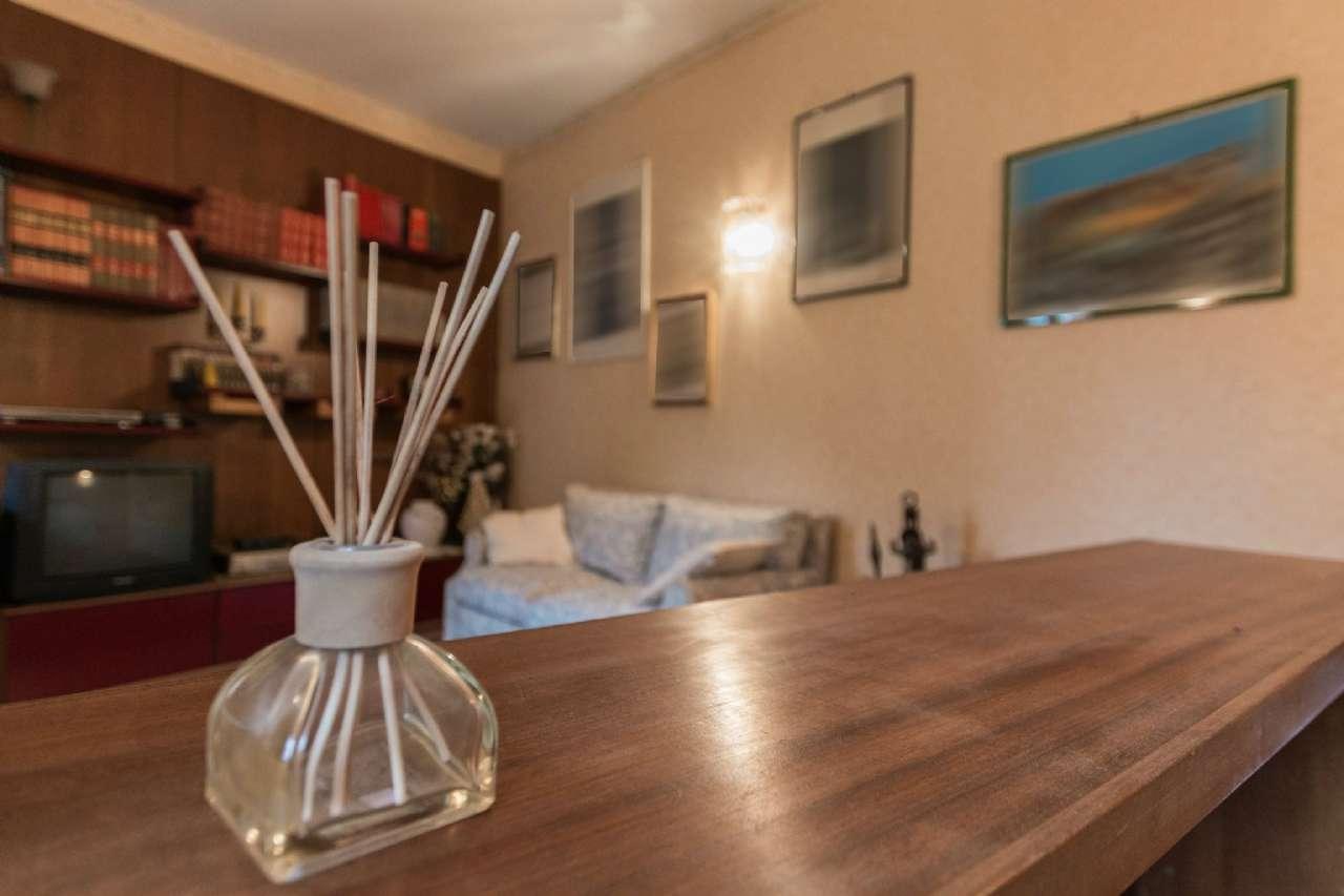 Appartamento - Via della Scala, Trastevere - Testaccio, foto 11