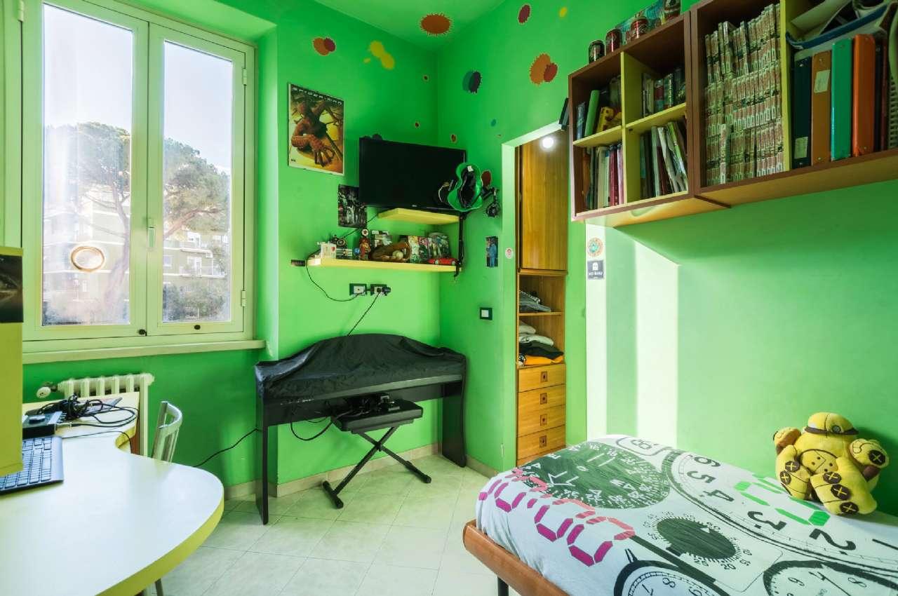 Vendita Appartamento Roma, via di Donna Olimpia 30, con ...