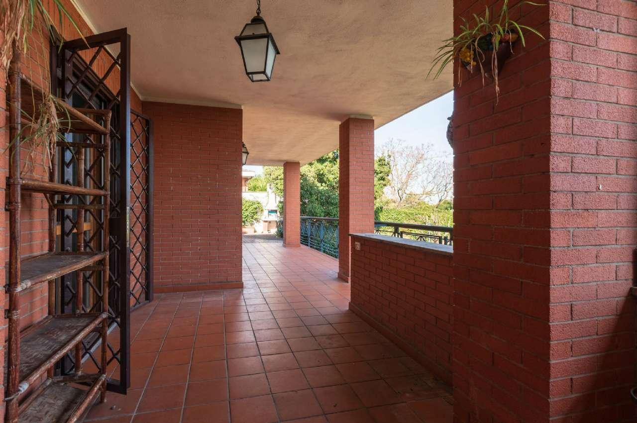 Ergife-Aurelio - Porzione di casa con giardino, piscina ed ampio box, foto 14