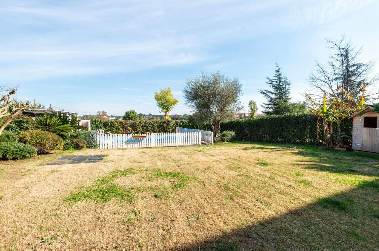 Ergife-Aurelio - Porzione di casa con giardino, piscina ed ampio box, foto 17
