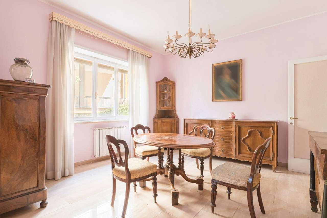 Cortina d'Ampezzo - Via della Mendola - Appartamento con cantina e posto auto, foto 9