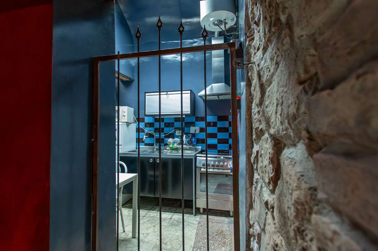 Pigneto - Bilocale con entrata indipendente, foto 12