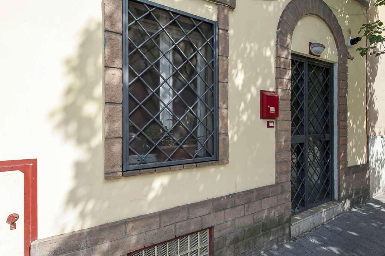 Bilocale, Via di Tor Pignattara, quartiere Torpignattara, Roma, foto 19