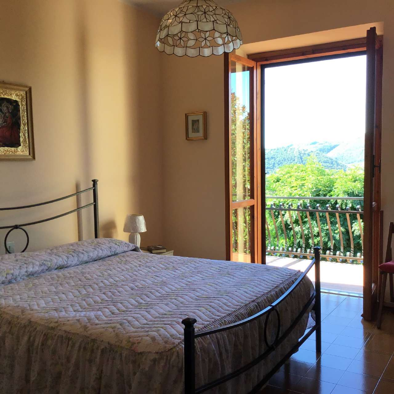 Villa, Via Spiughe, Località Rocca di Bonifacio,Torre Cajetani, foto 9