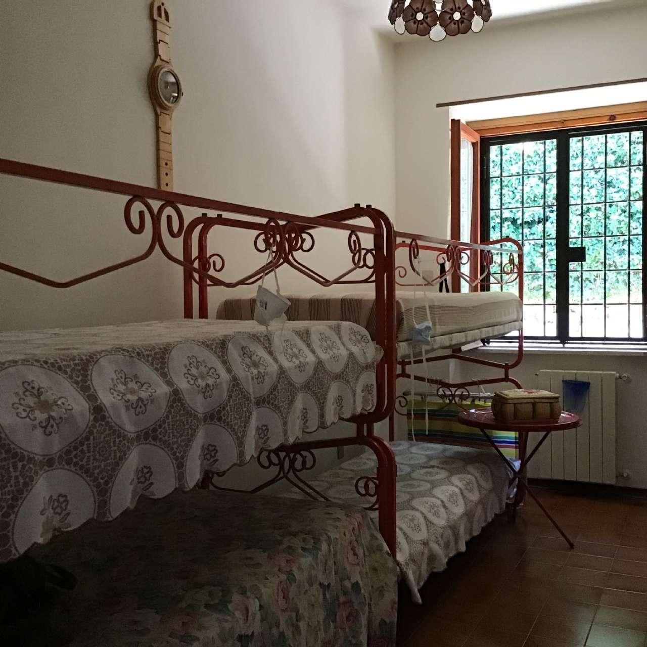 Villa, Via Spiughe, Località Rocca di Bonifacio,Torre Cajetani, foto 10