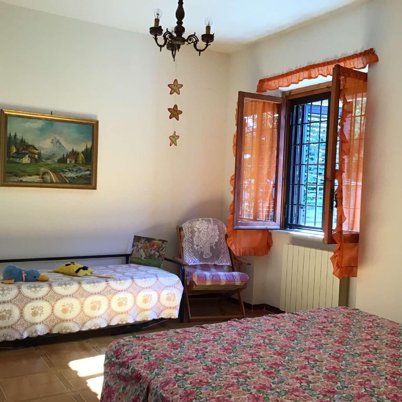 Villa, Via Spiughe, Località Rocca di Bonifacio,Torre Cajetani, foto 11