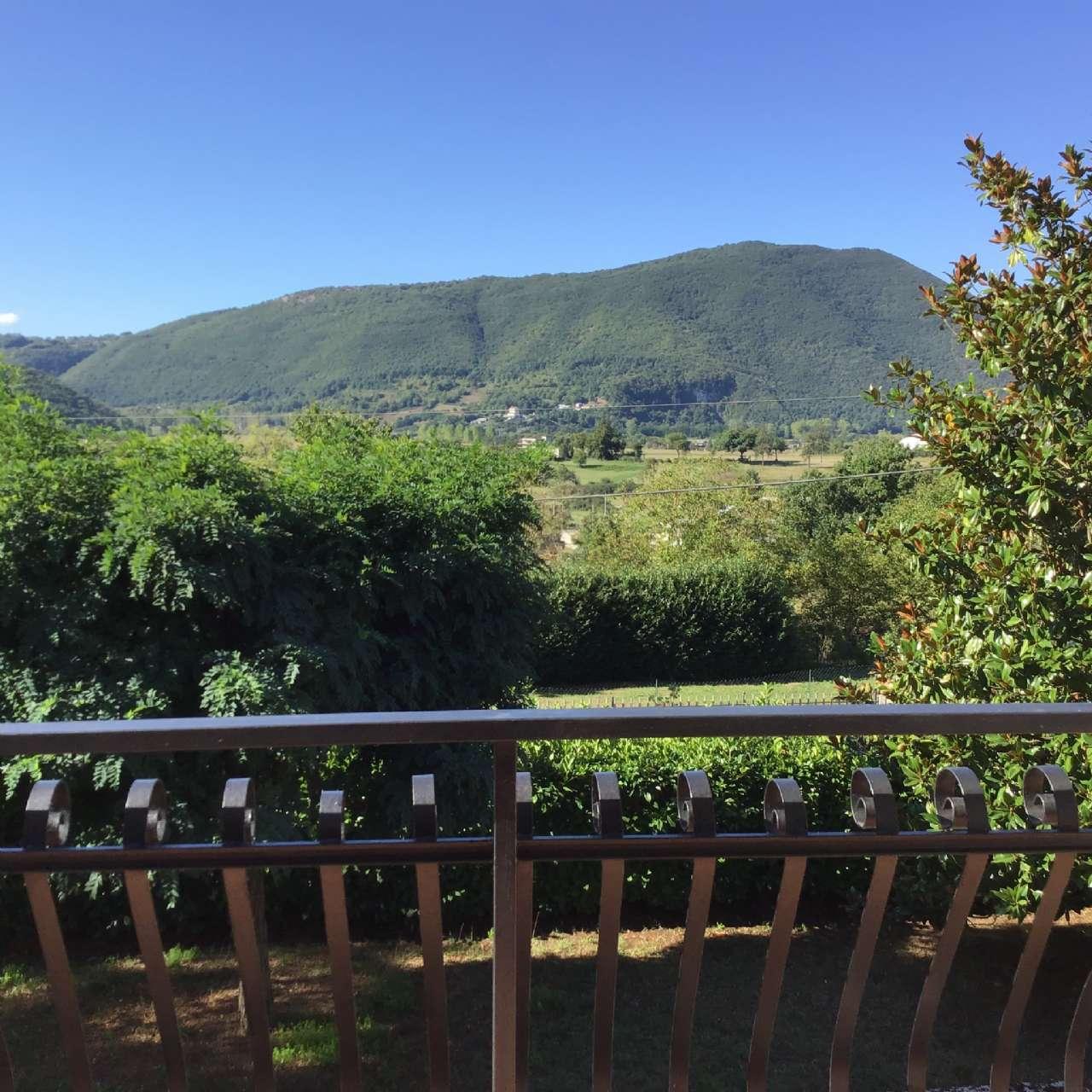 Villa, Via Spiughe, Località Rocca di Bonifacio,Torre Cajetani, foto 15