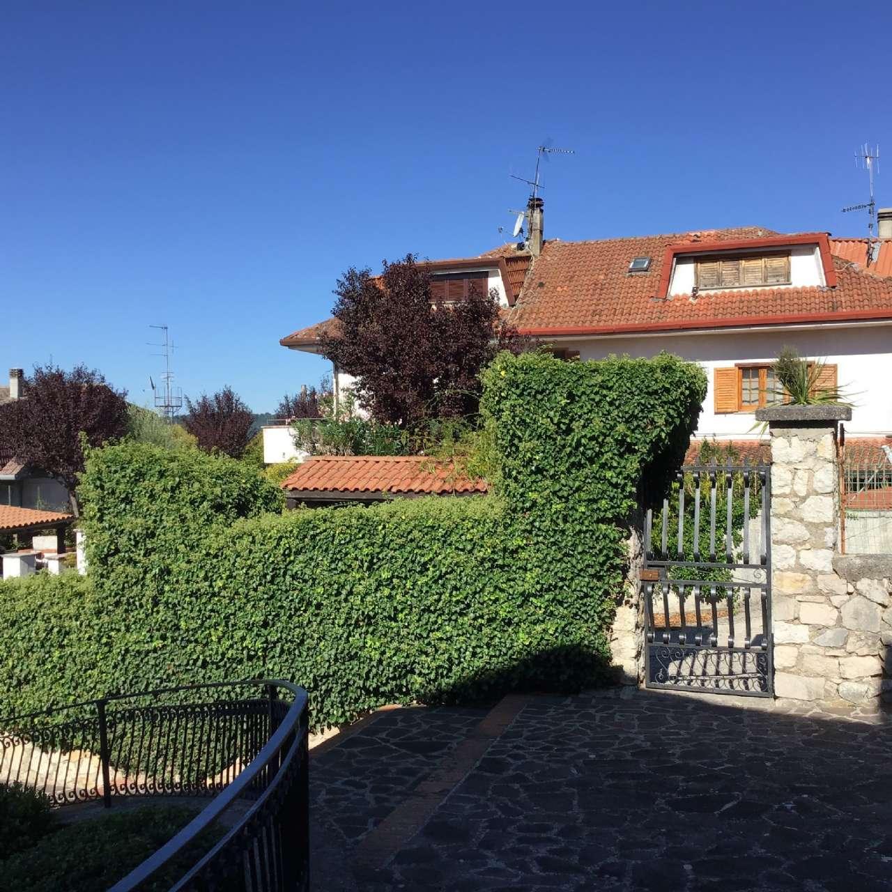 Villa, Via Spiughe, Località Rocca di Bonifacio,Torre Cajetani, foto 17