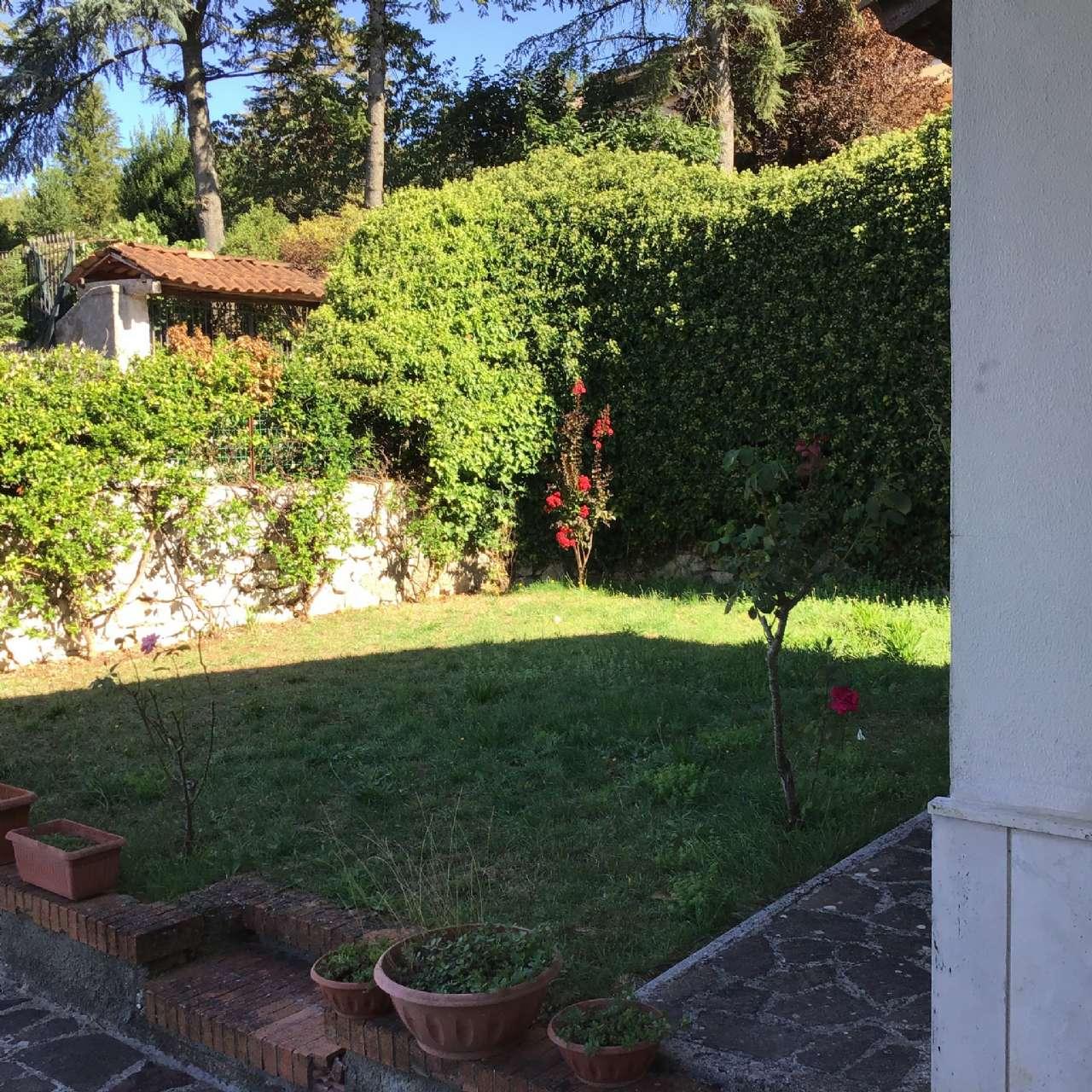 Villa, Via Spiughe, Località Rocca di Bonifacio,Torre Cajetani, foto 19