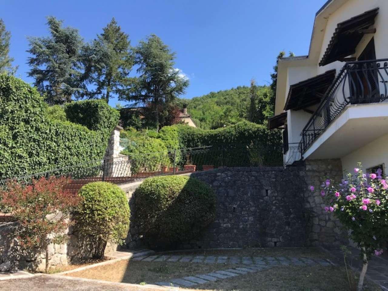 Villa, Via Spiughe, Località Rocca di Bonifacio,Torre Cajetani, foto 0
