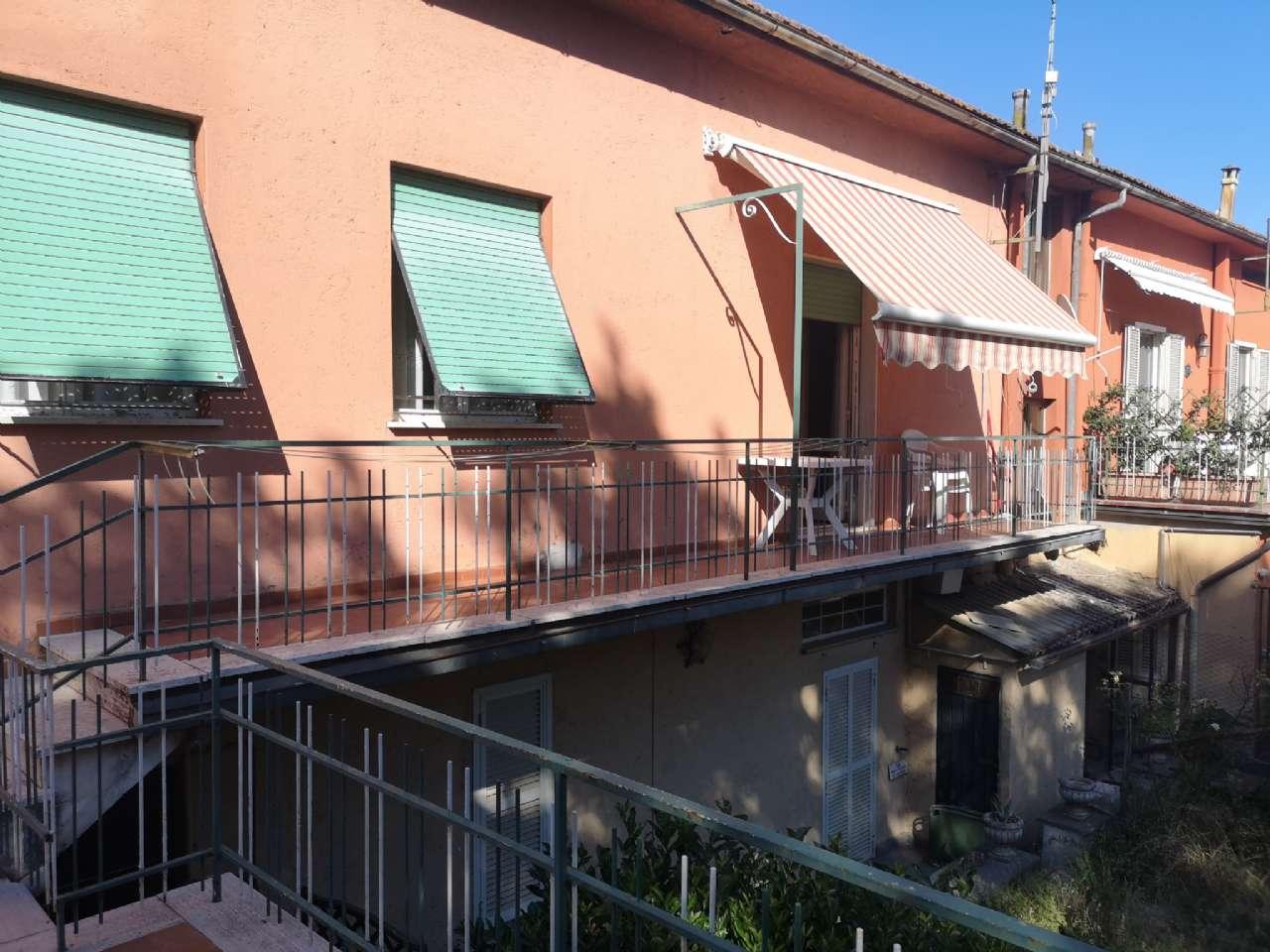 Via Cassia la Botte, Vetralla, foto 2