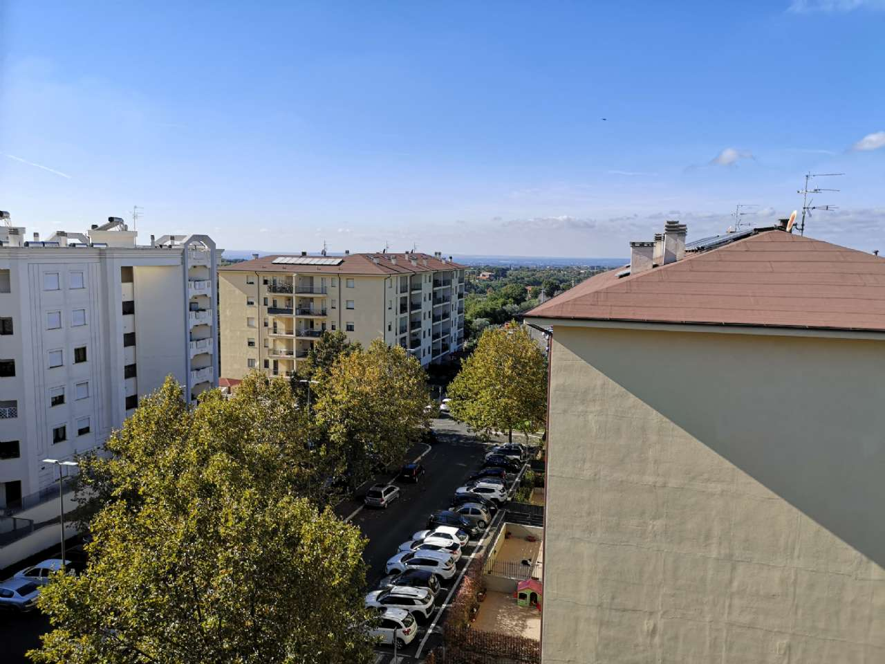Bilocale, Via Santa Maria dell'Elce, Quartiere Ponte dell'Elce, Viterbo, foto 15