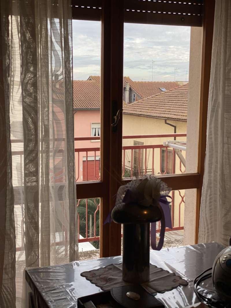 Quadrilocale, Via Umberto Giordano, Tuscania, foto 12