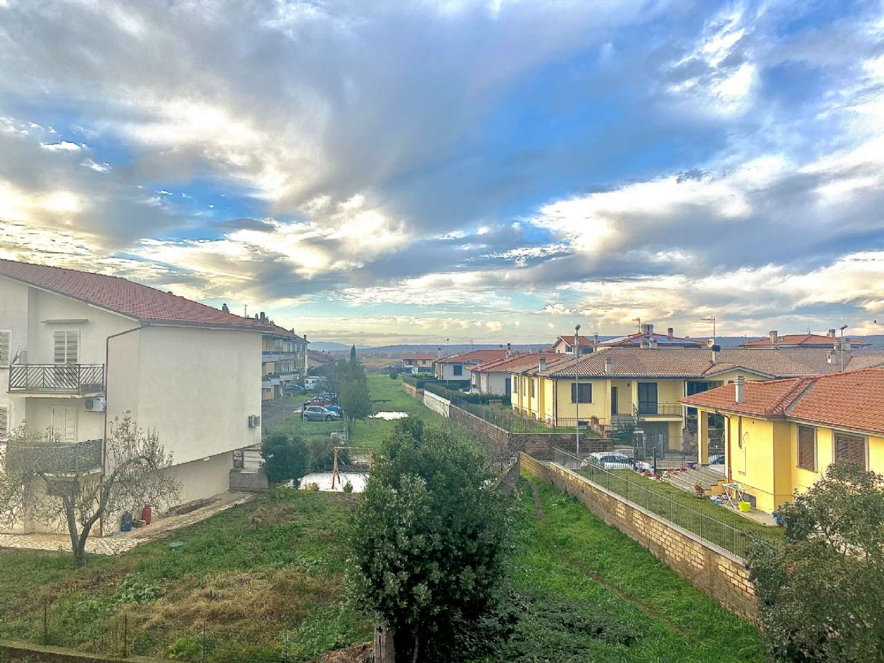 Quadrilocale, Via Umberto Giordano, Tuscania, foto 13
