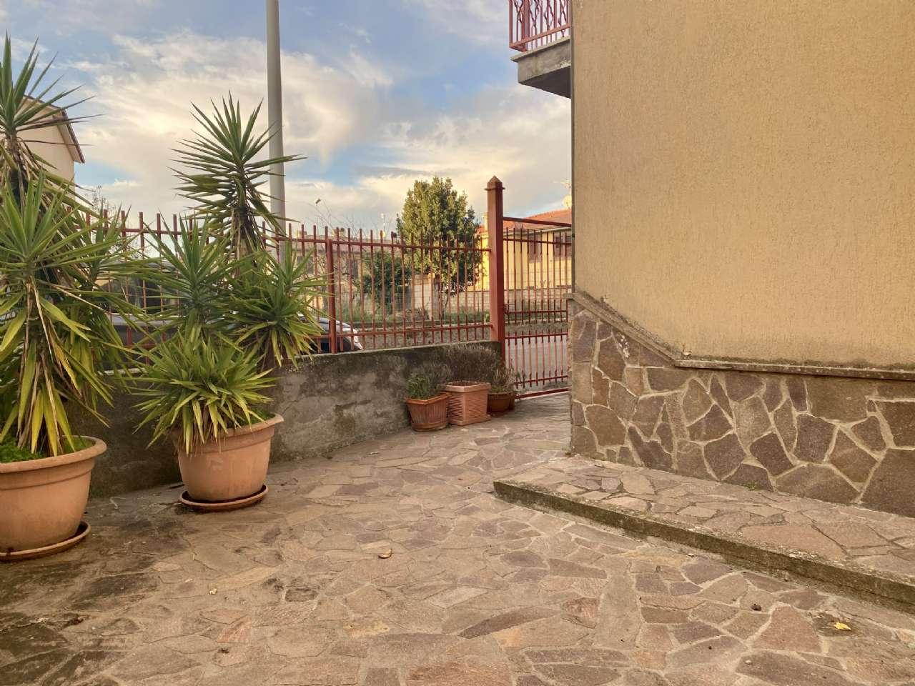Quadrilocale, Via Umberto Giordano, Tuscania, foto 16