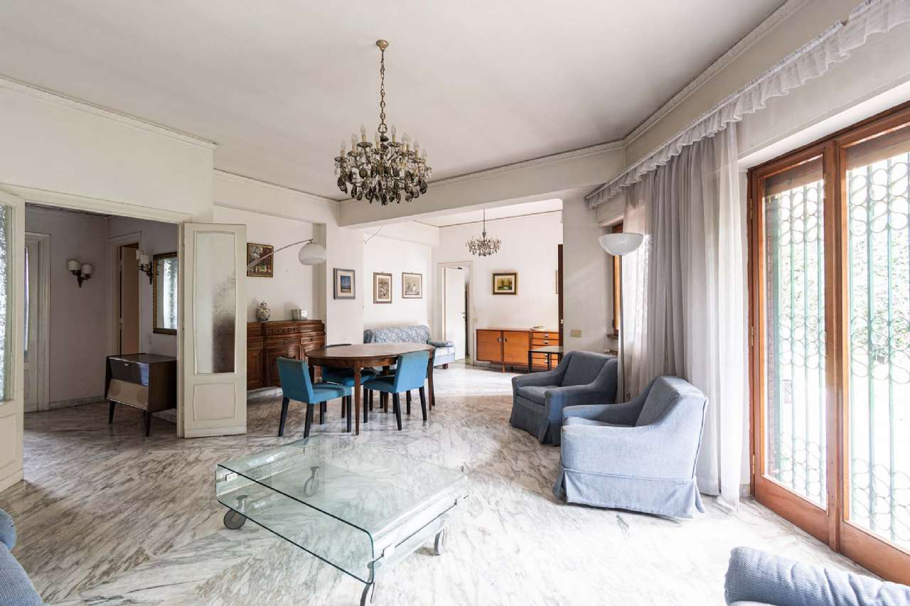 Appartamento, Via dei Radiotelegrafisti, Quartiere Eur/Laurentina, Roma, foto 1