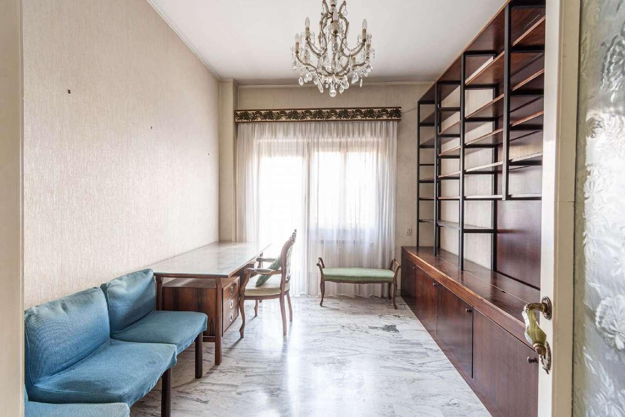 Appartamento, Via dei Radiotelegrafisti, Quartiere Eur/Laurentina, Roma, foto 7