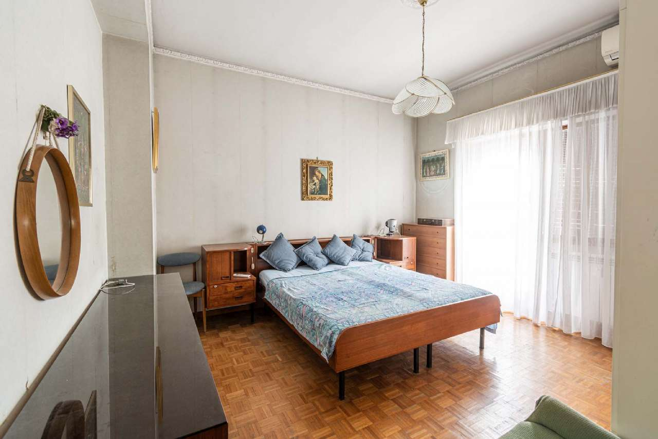Appartamento, Via dei Radiotelegrafisti, Quartiere Eur/Laurentina, Roma, foto 4