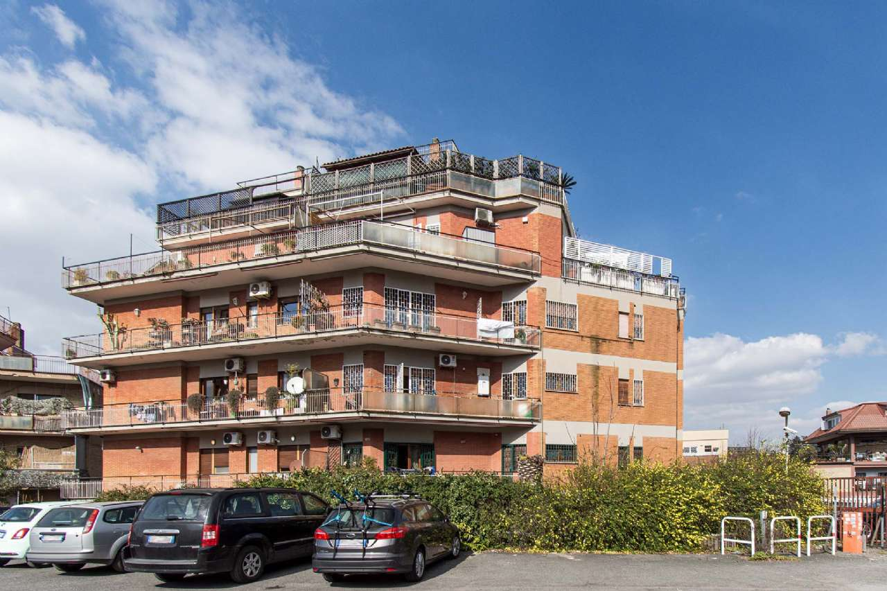 Appartamento, Via dei Radiotelegrafisti, Quartiere Eur/Laurentina, Roma, foto 16