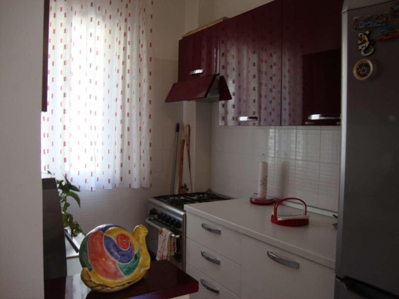 Trilocale, Via San Lorenzo, Piglio, foto 6