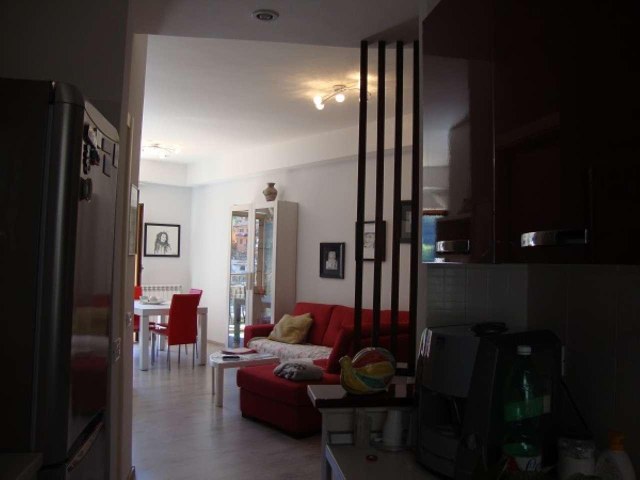 Trilocale, Via San Lorenzo, Piglio, foto 3