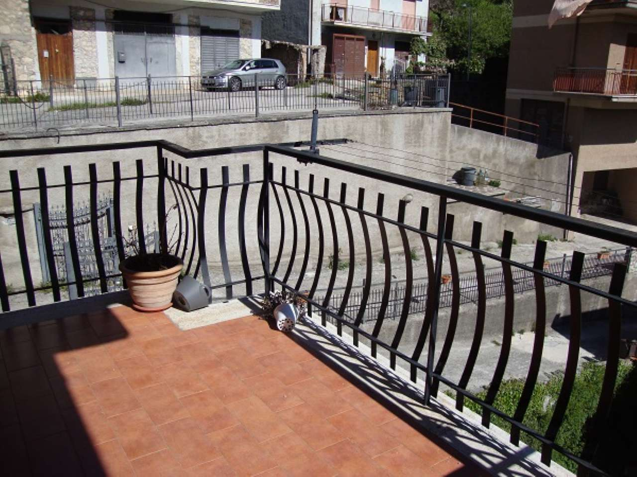 Trilocale, Via San Lorenzo, Piglio, foto 15