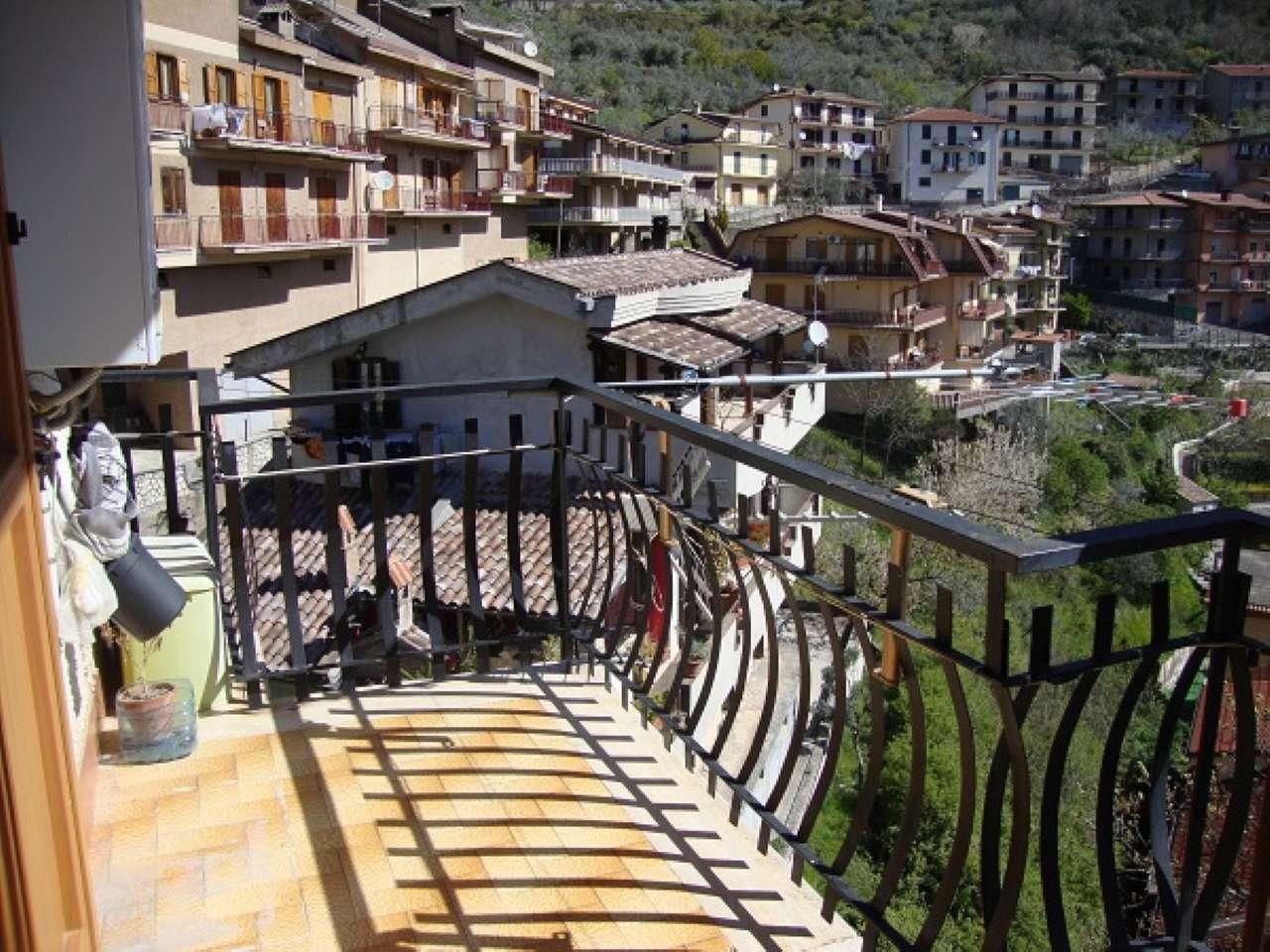 Trilocale, Via San Lorenzo, Piglio, foto 17