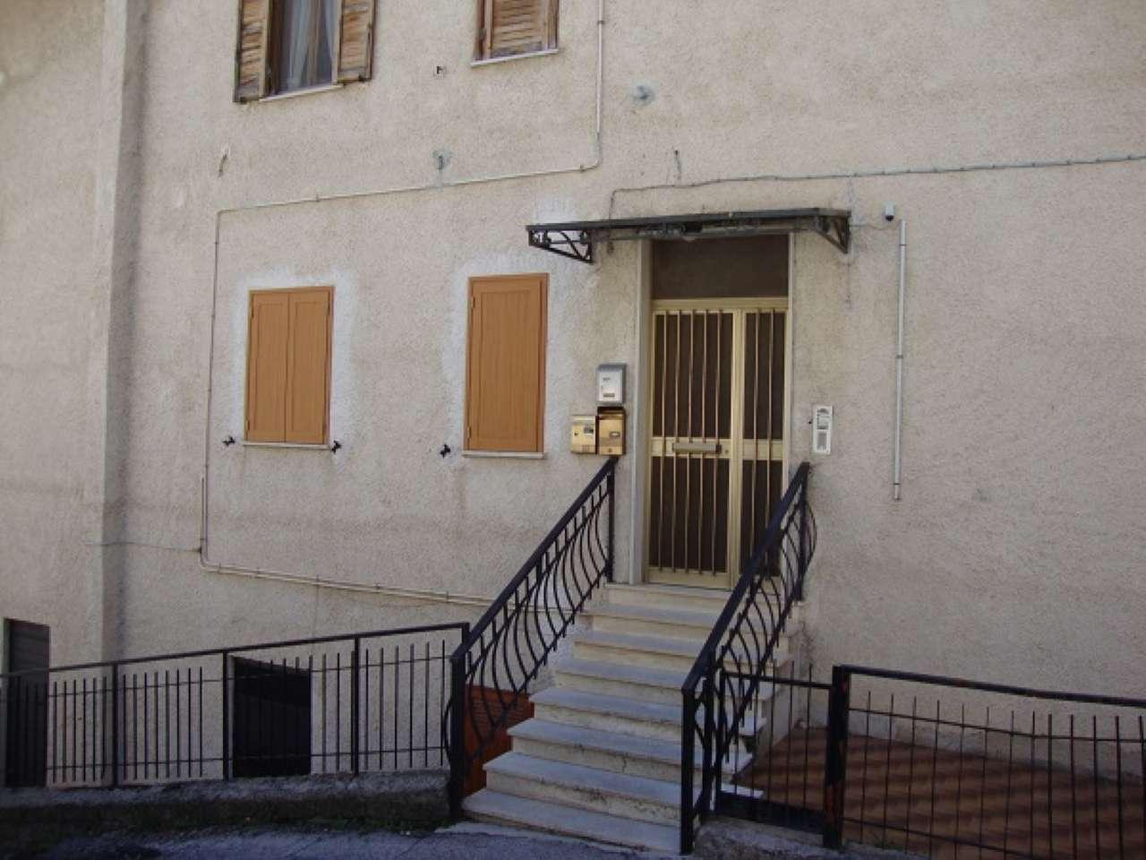 Trilocale, Via San Lorenzo, Piglio, foto 19
