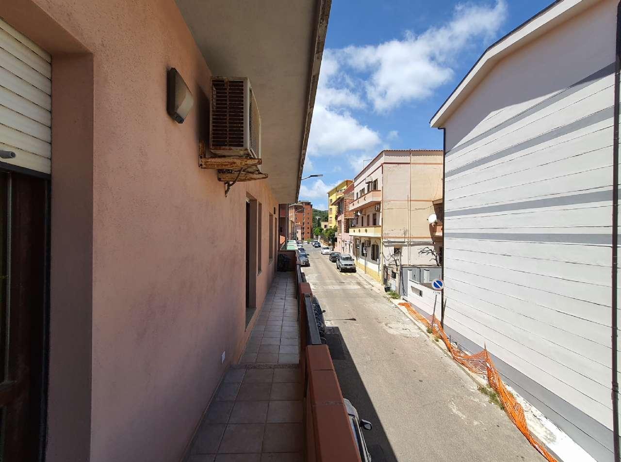 Quadrilocale, Via Carbonia, Iglesias, foto 9